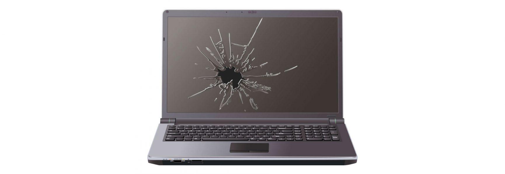 תיקון מסך למחשב נייד